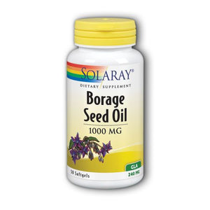 Borage Seed Oil