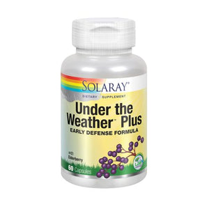 Under the Weather Plus - 60 Caps