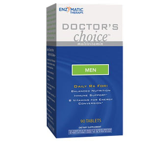 Doctor's Choice for Men - 90 Tabs