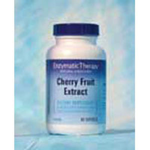 Cherry Fruit Extract - 90 Caps
