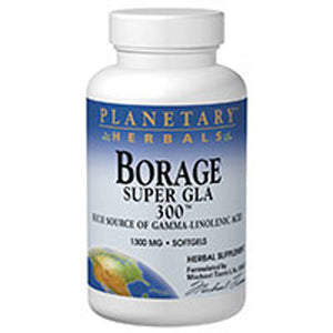 Borage Super Gla 300 - 60 Sftgls