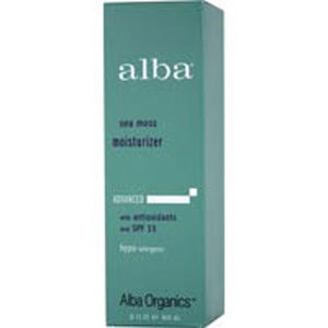 Even & Bright Moisturizer SPF 15 2 Oz by Alba Botanica