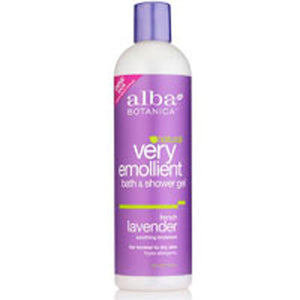 Body Bath French Lavender - 32 Fl Oz