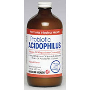 Acidophilus Culture - Plain 16 Fl Oz