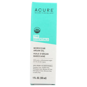 Argan Oil 1 Oz by Acure