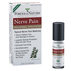 Nerve Pain Management 4 ml by Forces of Nature