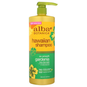 Hawaiian Shampoo - Smooth Gardenia 32 Oz