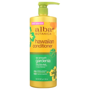 Hawaiian Conditioner - Smooth Gardenia 32 Oz