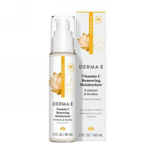 Vitamin C Renewing Moisturizer 2 Oz by Derma e Vitamin C Renewing Moisturizer 2 Oz by Derma e