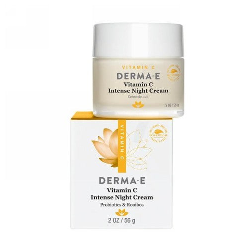 Vitamin C Intense Night Cream 2 oz by Derma e Vitamin C Intense Night Cream 2 oz by Derma e
