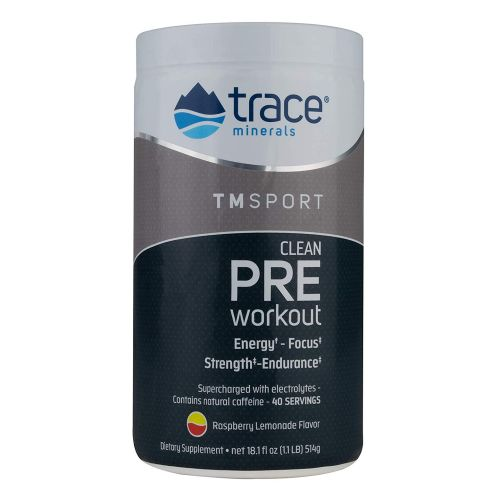 TMRFIT Series - Pre-Workout 13 Oz by Trace Minerals TMRFIT Series - Pre-Workout 13 Oz by Trace Minerals