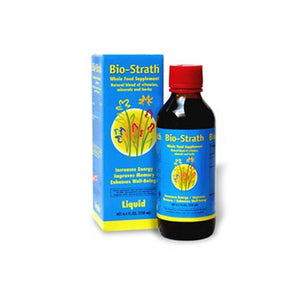 Bio-Strath Liquid 8.4 FL Oz by Bio-Strath