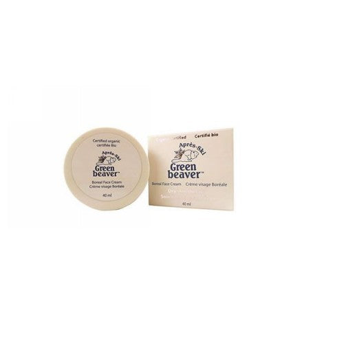 Extra Dry Skin Face Cream 1.35 Oz by Green Beaver
