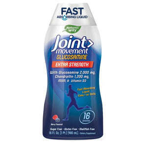 Joint Movement Glucosamine Berry