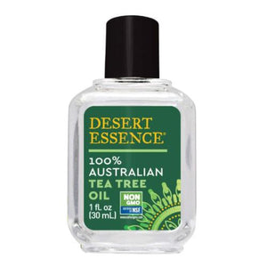 100% Australian Tea Tree Oil - 1 oz