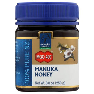 MGO 400 Plus Manuka Honey