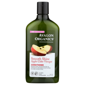 Smoothing Apple Cider Vinegar Conditioner