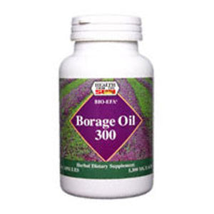 Borage Oil GLA Bio-EFA - 30 Caps