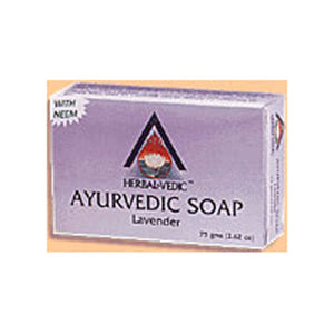 Sandalwood Soap - 75 g