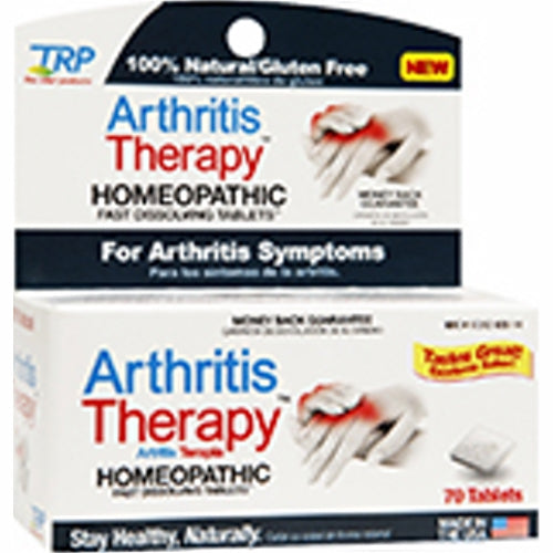 Arthritis Therapy Fast Dissolve 70 Count by The Relief Products
