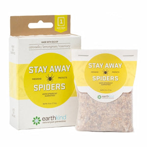 Stay Away Spider Repellent 1 Pack by Earth Kind