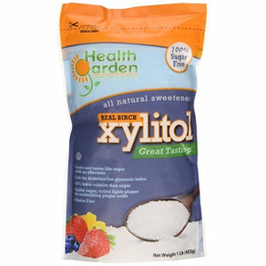 Real Birch Xylitol Sweetener