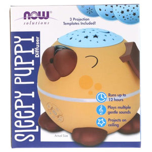 Now Foods Sleepy Puppy Essential Diffuser
