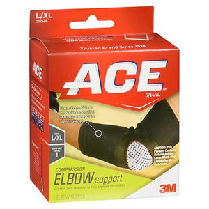 Ace Compression Elbow Support
