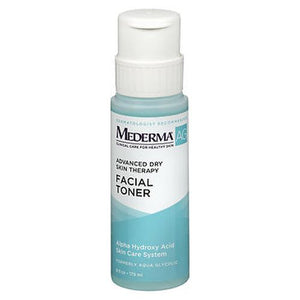 Mederma Advanced Dry Skin Therapy Facial Toner