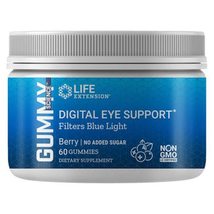 Gummy Science Digital Eye Support (Berry)