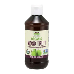 Monk Fruit Liquid Organic
