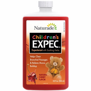 Childrens Cough Syrup - 4 FL Oz