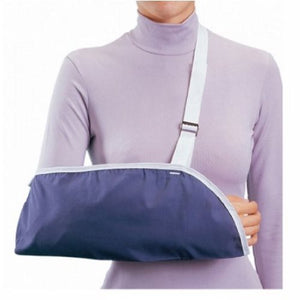 Arm Sling Small, Blue, 1 Each by DJO