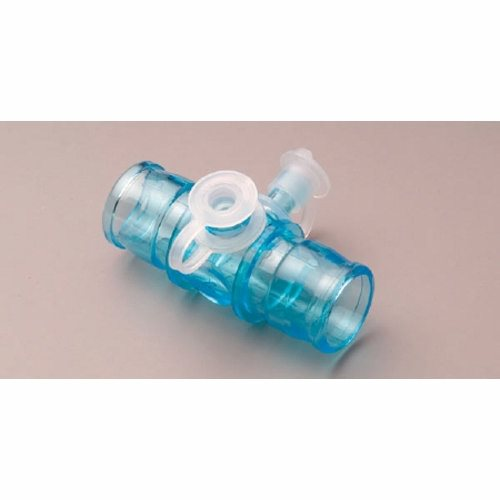 Straight Adapter 1 Each by Vyaire Medical