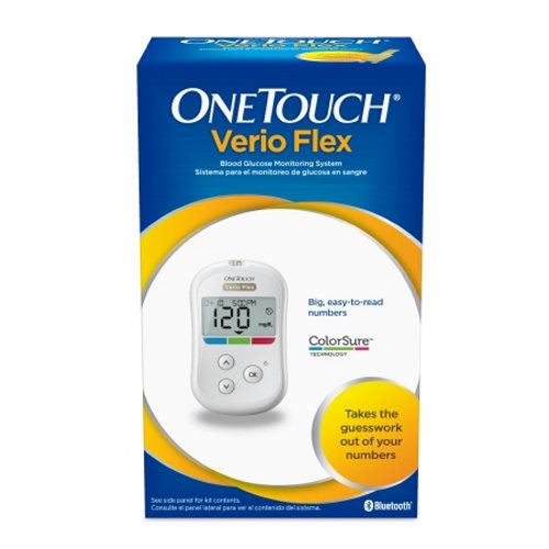 OneTouch Blood Glucose Monitoring System 1 Each by LifeScan