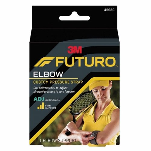 Elbow Support Tennis Elbow Strap Left or Right Elbow, Case of 12 by 3M