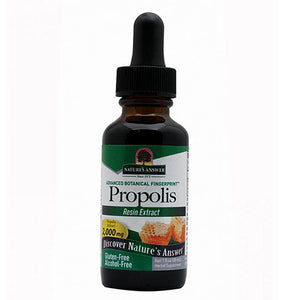 Propolis - Alcohol Free 1 FL Oz