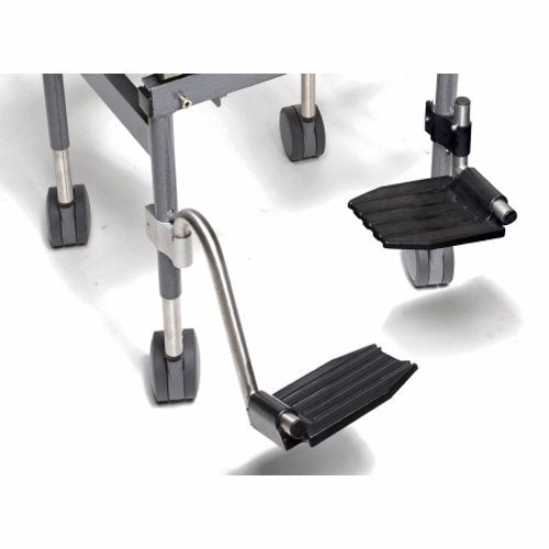 Bath Transfer System Footrest 1 Pair by Drive Medical