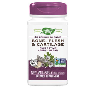 Bone Flesh Cartilage - 100 Caps