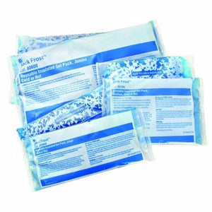 Hot / Cold Therapy Pack Jack Frost X-Large Reusable 7-1/2 X 15 Inch