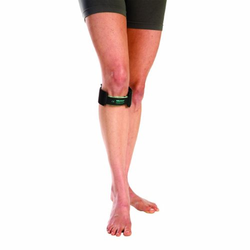 Knee Band DonJoy  One Size Fits Most Pull On 10 to 17 Inch Circumference Left or Right Knee 1 Each by DonJoy