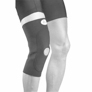 Knee Stabilizer ProCare  4X-Large Hook and Loop Straps 30 to 34 Inch Circumference Right Knee 1 Each by DJO