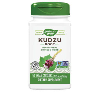 Kudzu Root Extract - 50 Caps