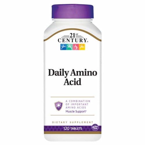 Daily Amino Acid