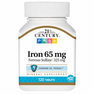 Iron Tablets