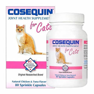 Cosequin For Cats