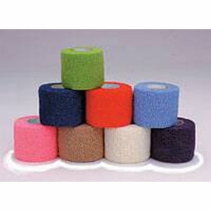 Cohesive Bandage 3 Inch x 5 yard 0 1 Each by Andover Coated Products