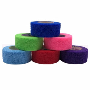 Cohesive Bandage 1 Inch X 5 Yard 1 Each by Andover Coated Products