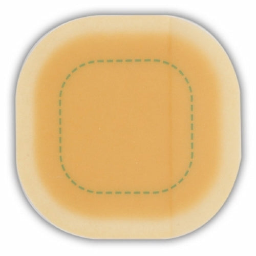 Hydrocolloid Dressing 8 x 8 Inch 1 Each by Convatec