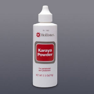 Karaya Barrier Powder